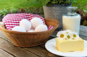 Alimentos Que Contêm Ácido Fólico