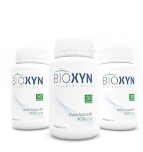 Bioxyn - funciona - onde comprar em Portugal? - preço - opiniões