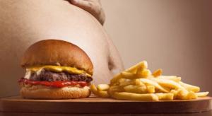 O modo de vida sedentário, má alimentação e também a genética envolvida