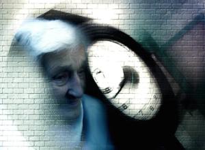 O que é demência