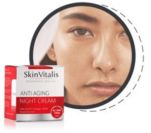 SkinVitalis - preço