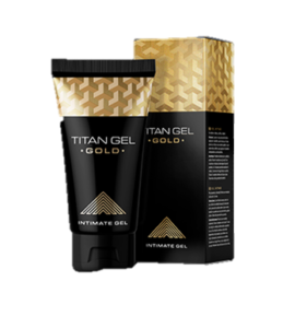 Titan Gel Gold- comentários - opiniões - forum