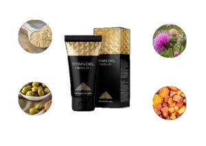 Titan Gel Gold - farmacia - celeiro
