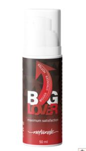 Big Lover - opiniões - onde comprar em Portugal - preço - funciona