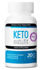 Keto Eat&Fit - comentários - forum - opiniões