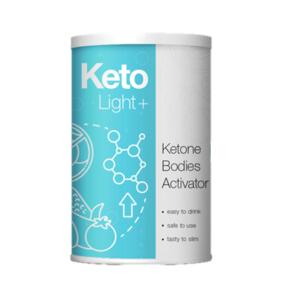 Keto Light+ - comentários - opiniões - forum