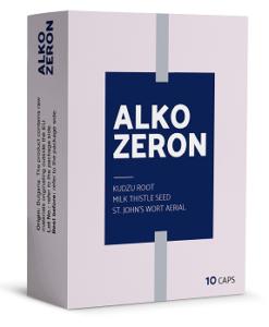 Alkozeron - comentários - opiniões - forum