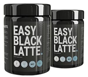 Easy Black Latte - forum - comentários - opiniões