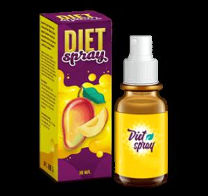 Diet Spray - funciona - preço - opiniões - onde comprar em Portugal?