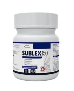 Sublex 150 - opiniões - funciona - onde comprar em Portugal? - preço