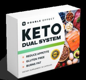 Keto Dual System - opiniões - funciona - preço - onde comprar em Portugal
