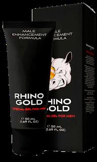 Rhino Gold Gel - funciona - opiniões - onde comprar em Portugal? - preço