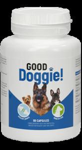 Good Doggie - opiniões - forum - comentários