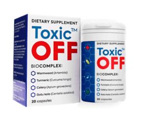 Toxic Off - funciona - onde comprar em Portugal? - preço - opiniões