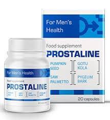 Prostaline - funciona - preço - opiniões - onde comprar em Portugal?