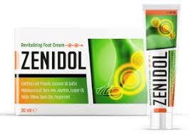 Zenidol - opiniões - forum - comentários