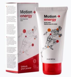 Motion Energy - funciona - opiniões - preço - onde comprar em Portugal