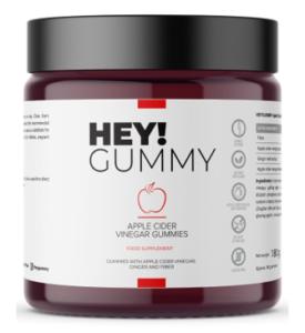 Hey!Gummy - onde comprar em Portugal - funciona - opiniões - preço