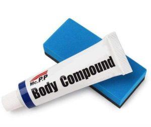 Body compound - comentários - forum - opiniões