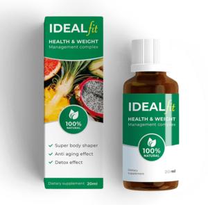 IdealFit - onde comprar em Portugal? - preço - opiniões - funciona