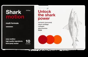 Shark Motion - preço - onde comprar em Portugal? - opiniões - funciona