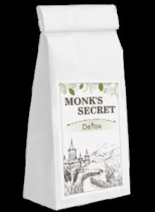 Monk's Secret Detox - funciona - onde comprar em Portugal? - preço - opiniões